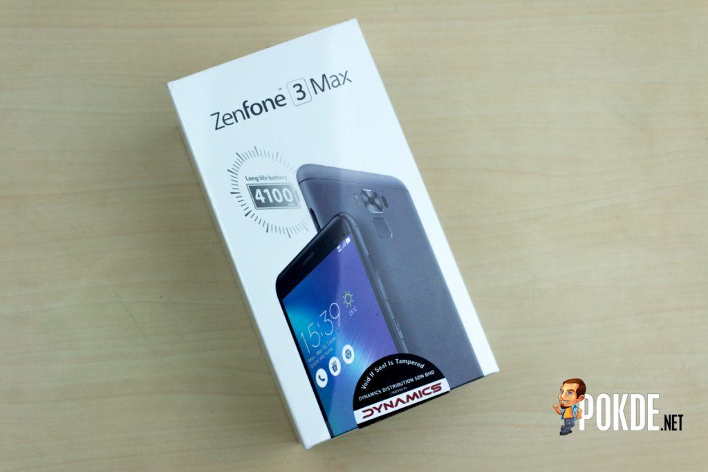ASUS Zenfone 3 Max ZC553KL Review — Big Battery Maximum Satisfaction? 27