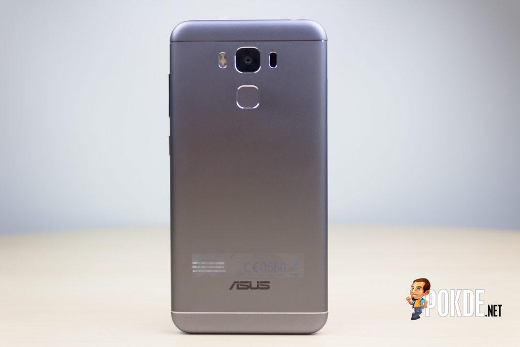 ASUS Zenfone 3 Max ZC553KL Review — Big Battery Maximum Satisfaction? 32