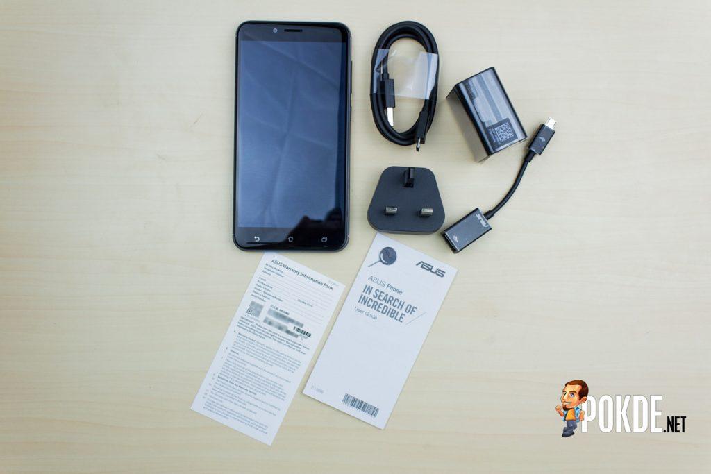 ASUS Zenfone 3 Max ZC553KL Review — Big Battery Maximum Satisfaction? 30