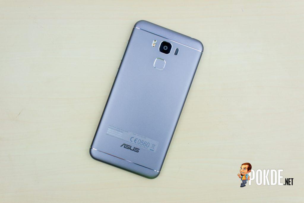 ASUS Zenfone 3 Max ZC553KL Review — Big Battery Maximum Satisfaction? 46
