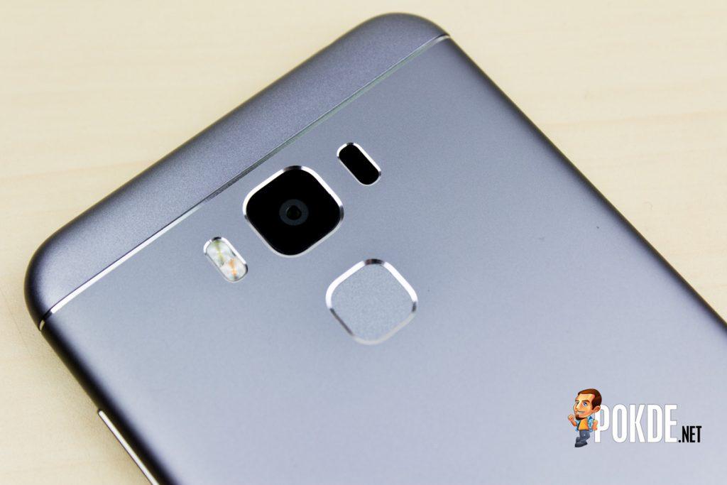 ASUS Zenfone 3 Max ZC553KL Review — Big Battery Maximum Satisfaction? 49