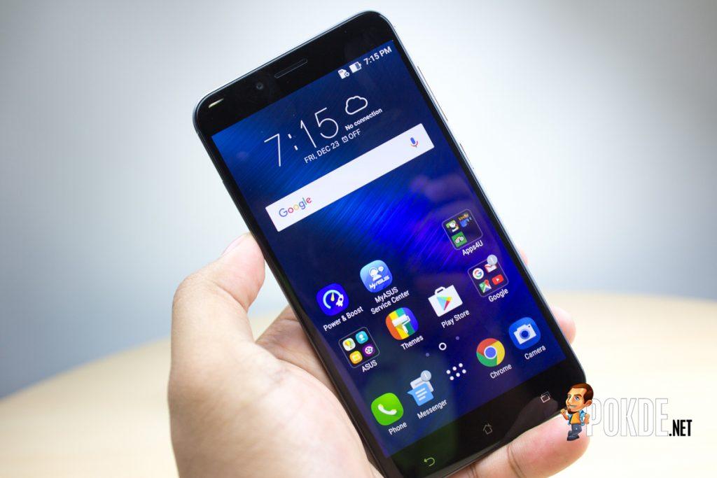 ASUS Zenfone 3 Max ZC553KL Review — Big Battery Maximum Satisfaction? 44