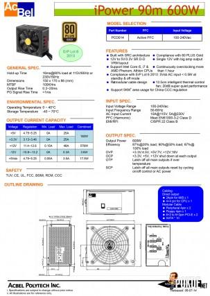 Acbel-iPower-90M-600W-80G-08