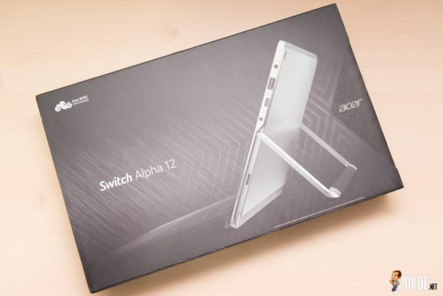 Acer Switch Alpha 12-1