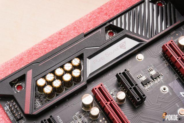 AsRock Z170 Fatal1ty Gaming K4 -6