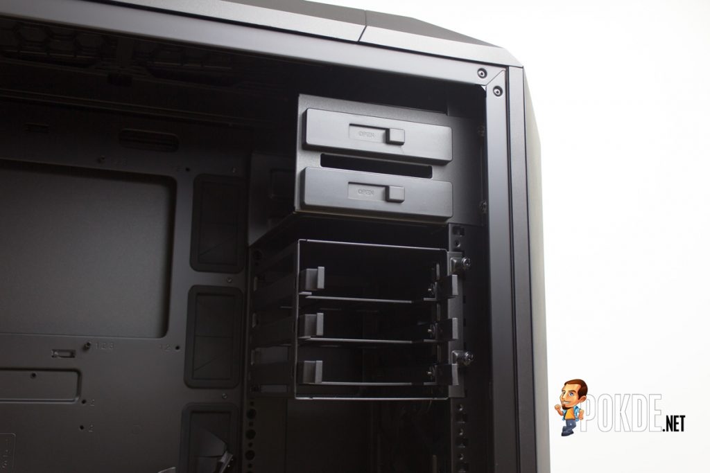MasterCase Maker 5 by Cooler Master case review — decked out 39