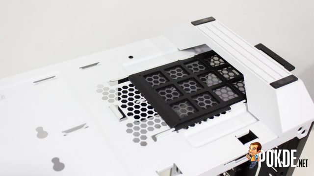 MasterBox 5 Dual Tone by Cooler Master review — more affordable, even sexier 34