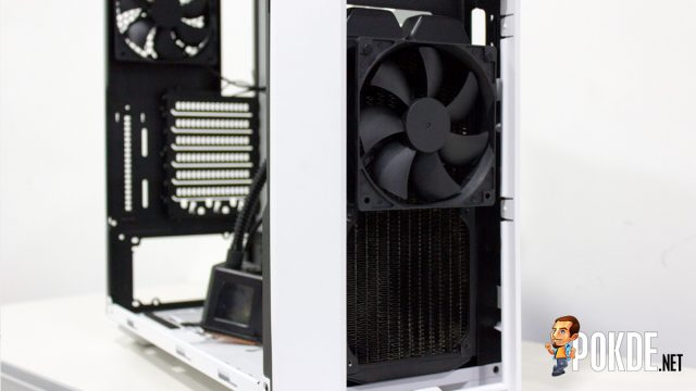 MasterBox 5 Dual Tone by Cooler Master review — more affordable, even sexier 31