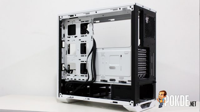 MasterBox 5 Dual Tone by Cooler Master review — more affordable, even sexier 33