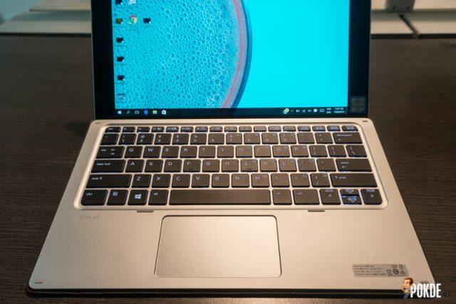 HP Elite x2 1012 G1-13