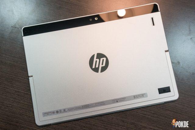 HP Elite x2 1012 G1-2