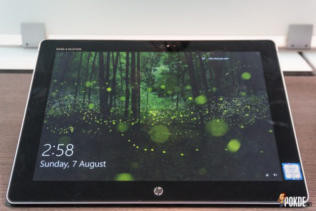 HP Elite x2 1012 G1-8