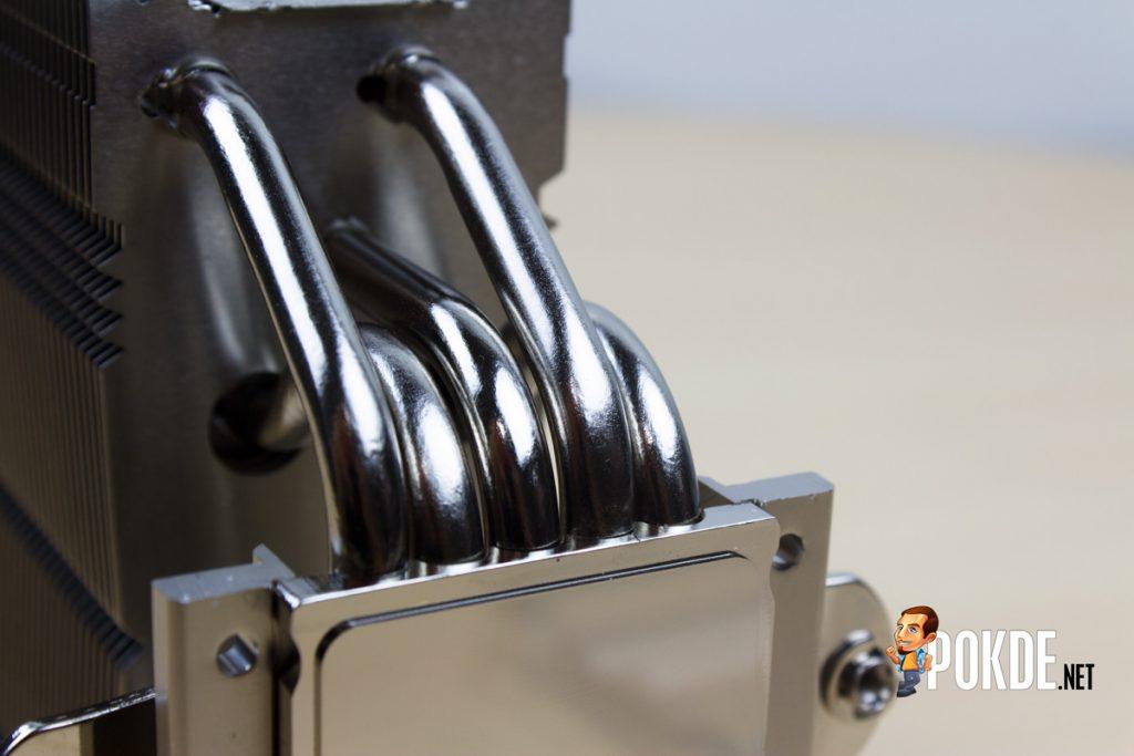 Noctua NH-U12S 120mm Air Cooler Review — Size does matter 31