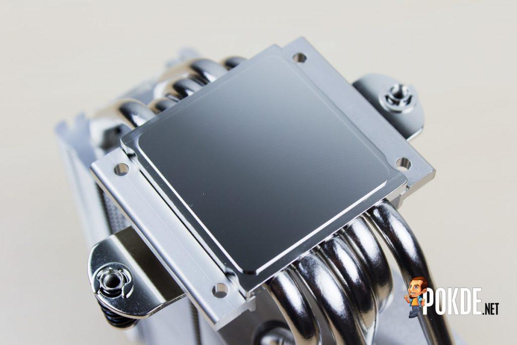 Noctua NH-U12S 120mm Air Cooler Review — Size does matter 32