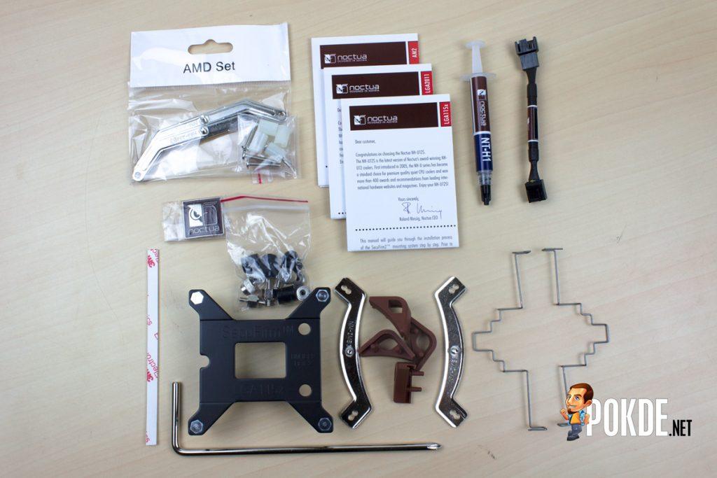 Noctua NH-U12S 120mm Air Cooler Review — Size does matter 26