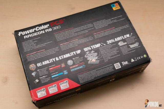 PowerColor PCS+ Radeon R9 380-2