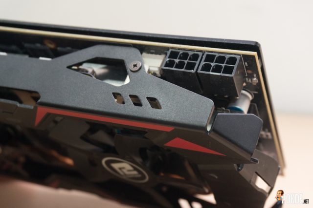 PowerColor PCS+ Radeon R9 380-7