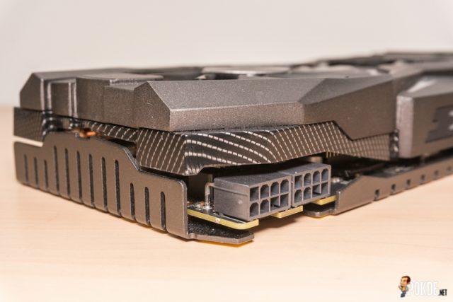 ZOTAC GeForce GTX 1070 AMP Edition-7
