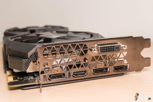 ZOTAC GeForce GTX 1070 AMP Edition-8