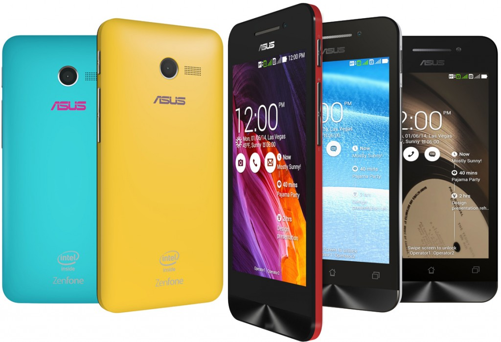 ASUS ZenFone 4 (ZE554KL) review; see more than others can see 20