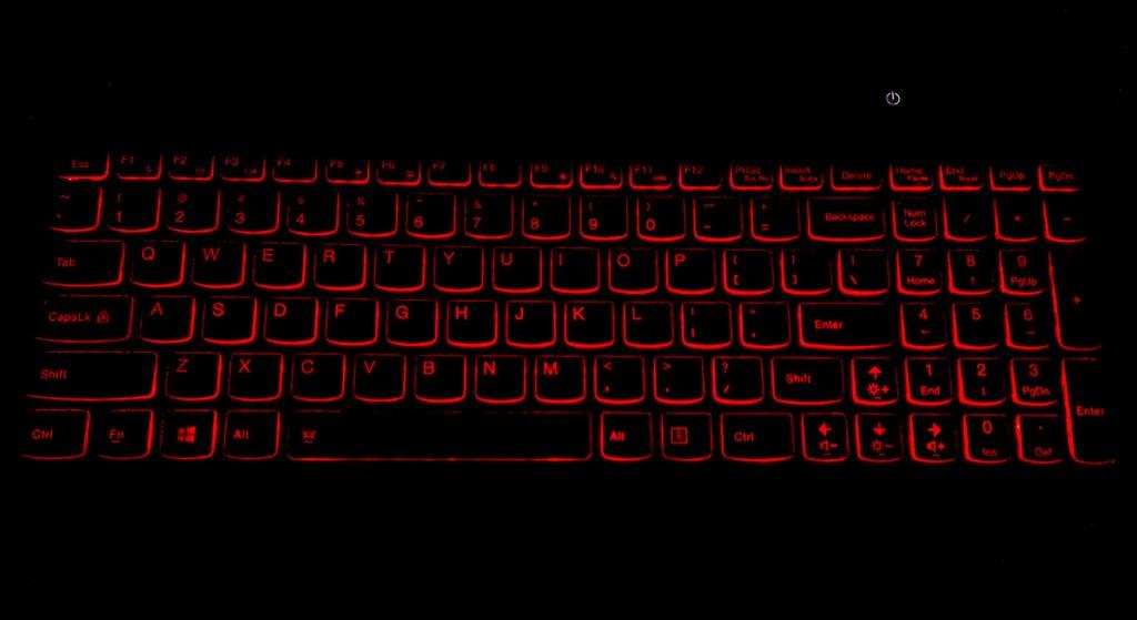 Le Keyboard