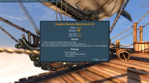 Le Benchmark with Intel HD4600