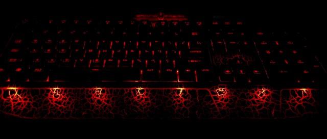 AVF Gaming Freak GK2 Reviewed 30