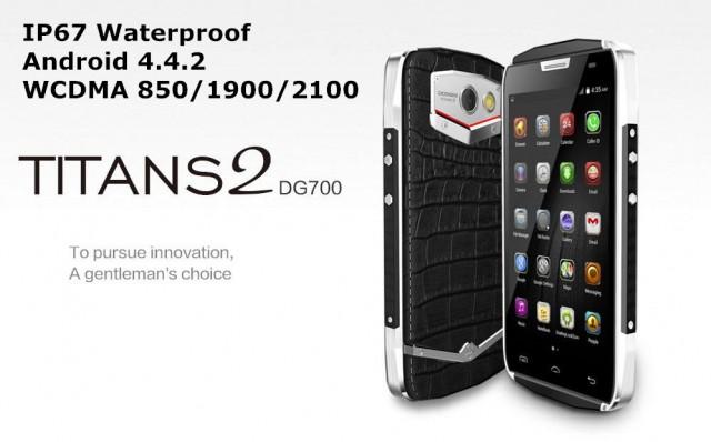 IP67 waterproof just like the MiBand