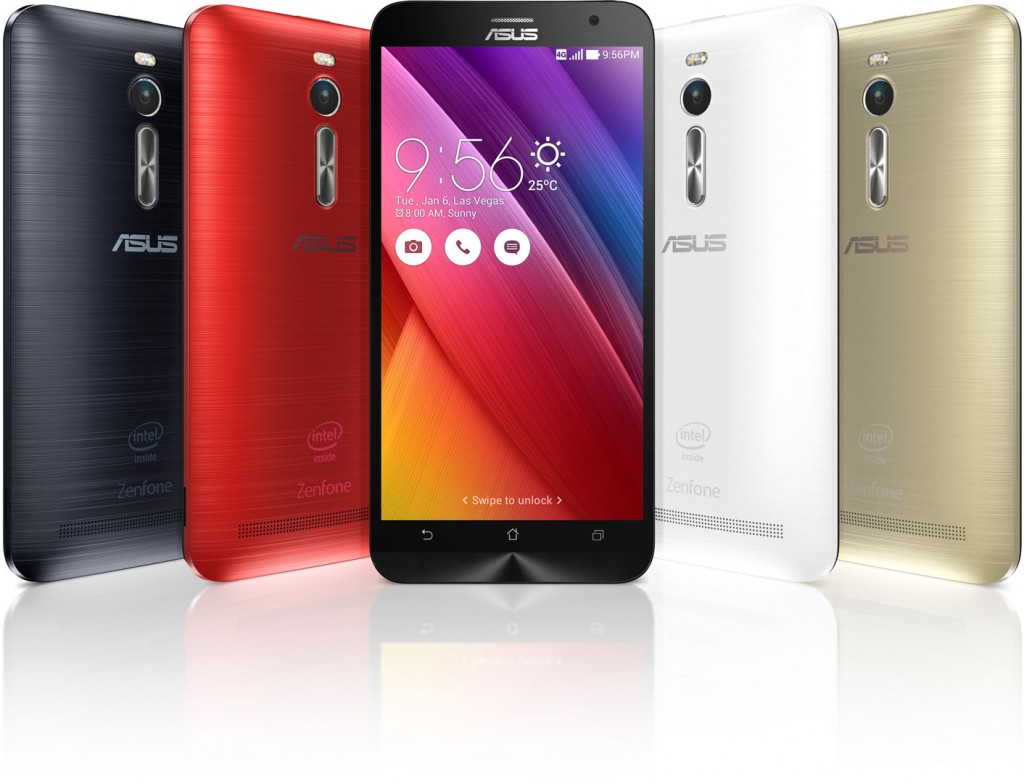 ASUS ZenFone 4 (ZE554KL) review; see more than others can see 21