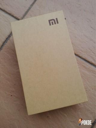 Mi4i packaging top