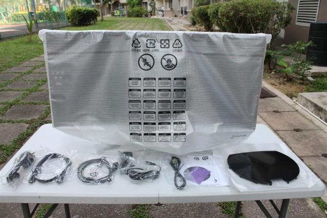 BenQ XR3501 (5)