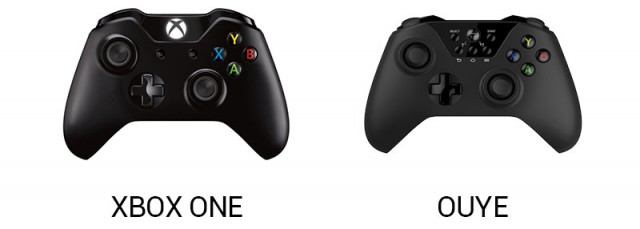 Ouye Xbox