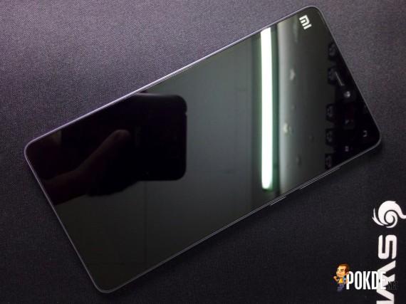 Xiaomi Mi4i front