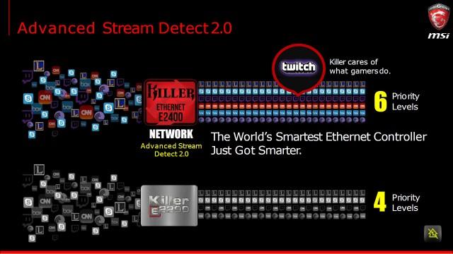 stream detect 2.0