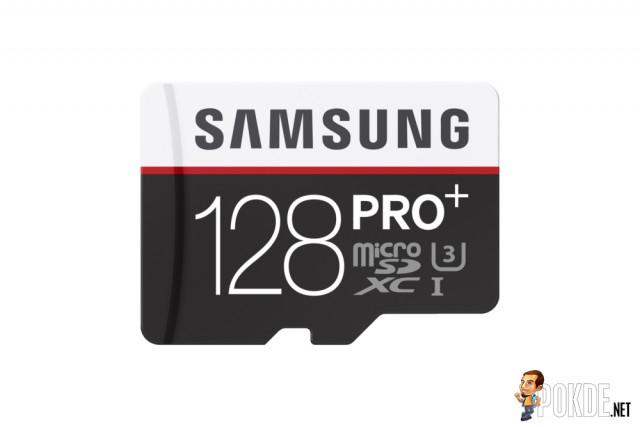 Photo-Samsung-Electronics-Raises-the-Bar-with-New-PRO-Plus-128GB-microSD-Memory-Card-1