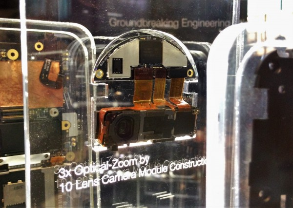 camera module ZFZoom