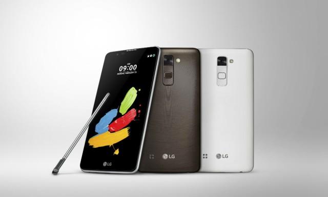 LG-Stylus