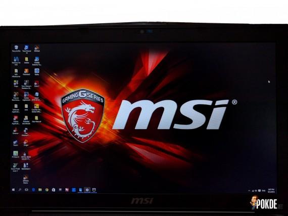 MSI GT72S-19