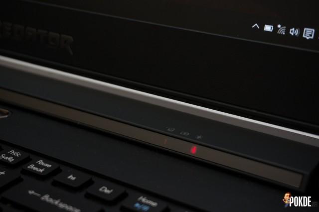 Acer Predator 15-12