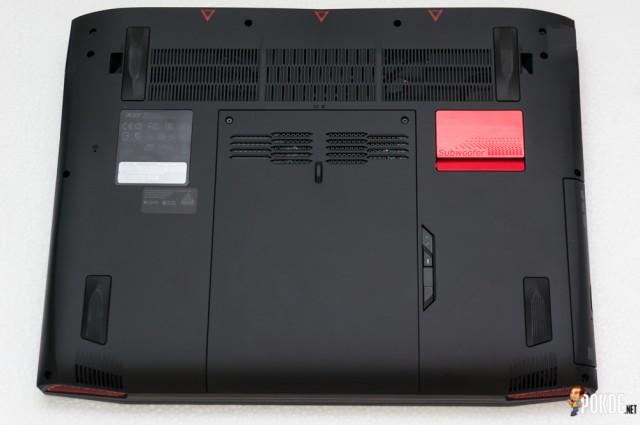Acer Predator 15-13