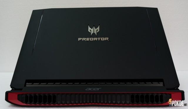 Acer Predator 15-6