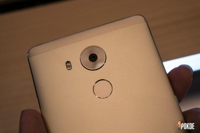 Huawei Mate 8 launch-10