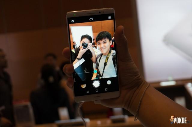 Huawei Mate 8 launch-14