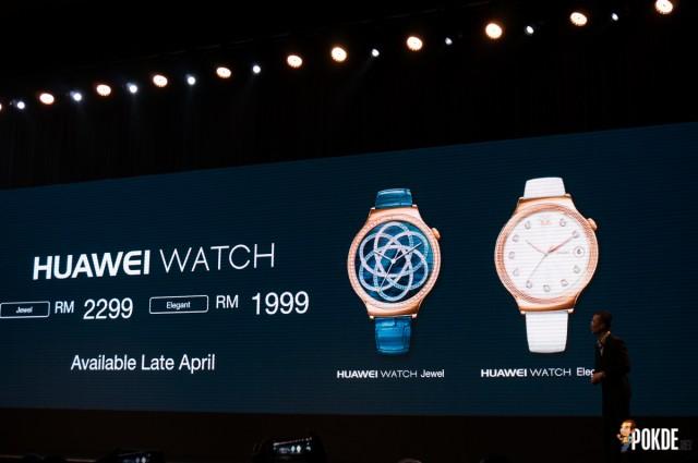 Huawei Mate 8 launch-15