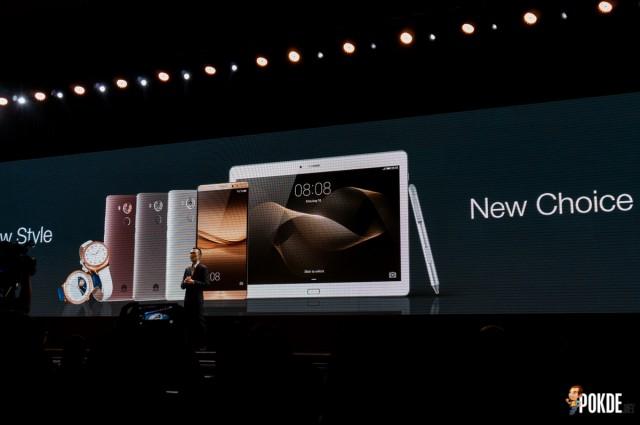Huawei Mate 8 launch-4