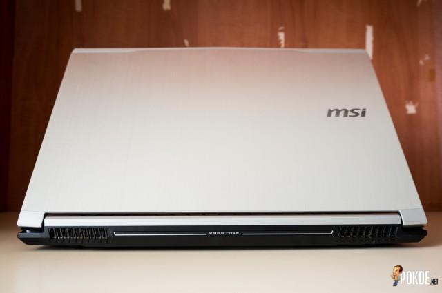 MSI PE60 2QE-1
