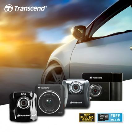 Tanscend Drive Pro (2)