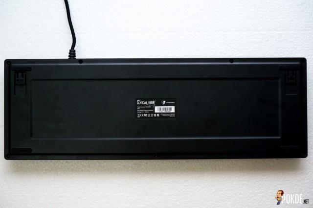 Tesoro Excalibur Spectrum-13