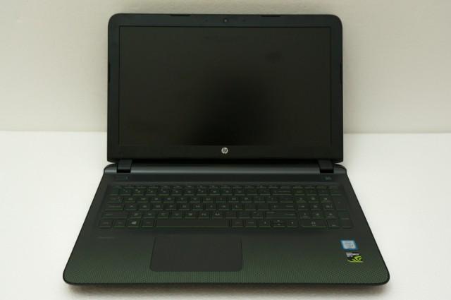 HP Pavillion Gaming-4