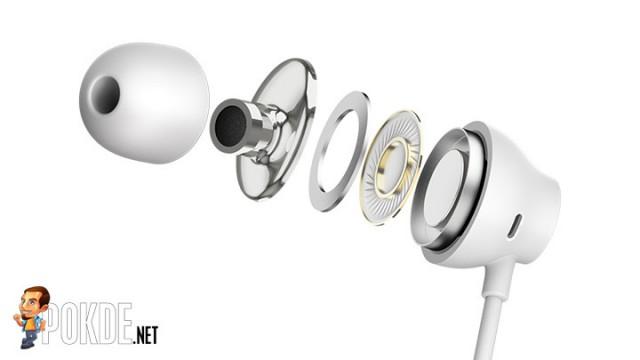 HTC 10 earphones